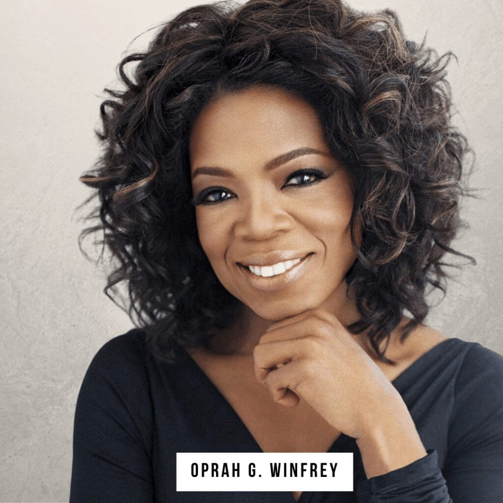 Oprah Winfrey- The Wisdom of Sundays (5 Must-Read Books Non-Fiction: Must Read 2021)