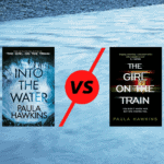 Which Paula Hawkin's Book Is Better, Into The Water Or The Girl On The Train?